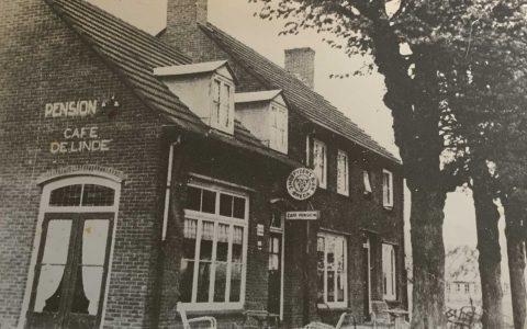 Restaurant-café De Linde